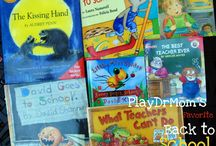 Books with Activities