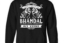 Bhandal