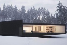 Architectuur - sterk