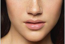 Make up / Algunos de nuestros maquillajes favoritos