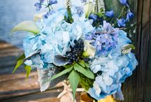 Blue Wedding Decoration Ideas / Dusty Blue and baby blues are the new Rose Gold! Here are all the perfect ideas for decorating with this colour!