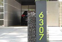 design_door numbers