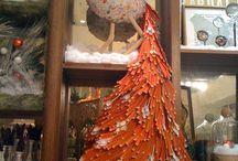pouw oranje