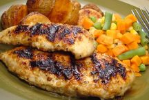 Chicken recipes / Add your favorite chicken recipes here. Ejnoy! :)