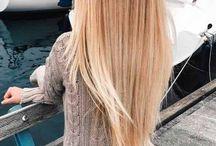 Bara's hair