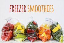 food smoothies