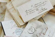 The Handwritten Letter