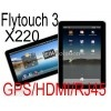 """10.2""""Flytouch computer Tablet PC with Android 2.2 Touch Screen"""