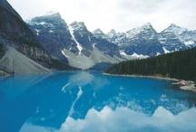 Upcoming Trips - Exploring Canada!