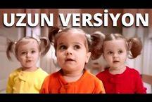 Pınar Çocuk Sütü Reklamı (Uzun Versiyon) Bebek Reklamları
