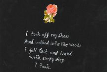 Words. Sentences. Yum. / by Margaret Hope