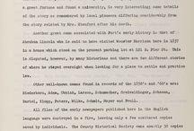 Port Washington WI History