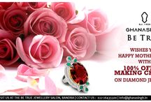 Mother's Day / With the flavor of Mother's Day, we will be building up on the occasion and the promotional offer for the same.