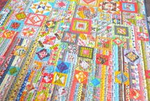 Gypsy Wife Quilt / Everything I can find about this quilt pattern, way past my skill set but I am going to tackle!