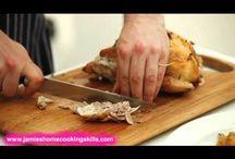Kitchen techniques