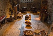 Винные погреба, закрома, лавки, бутики