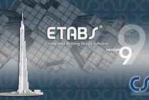 ETABS İle İlgil Örnek Ve Dökümanlar