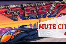 F-Zero (SNES) / F-Zero é um jogo de corrida futurista para Super NES, publicado pela Nintendo em 1990. O jogo tem naves ao invés de carros convencionais, e revolucionou o conceito de jogos de corrida devido a sua jogabilidade e gráficos chocantes. Apresentamos neste video o nível 1 Mute City de F-Zero da super Nintendo.