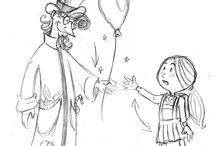The Magic Balloon