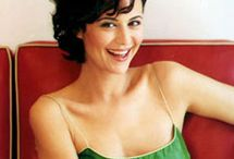 Catherine Bell / Catherine Bell