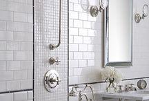 Bathroom / by Ann Patten