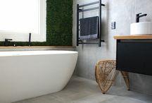 Master Bathroom Harterstain