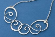 silversmithing ideas