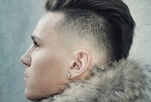45 Top Haircut Styles For Men / Check out these top haircut styles for men to try in 2016. #menshair #menshairstyles #menshairctus #menshairstyles2016