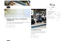 Inspiration web
