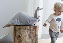 Fabelab / Na FABELAB, desafiam-se a oferecer produtos de design inovador para o uso diário, que são feitos de forma responsável. Esteticamente apelativos e com funcionalidades que estimulam os sentidos das crianças e despertam a sua imaginação pelas várias fases de desenvolvimento. | Disponível em www.rebento.pt