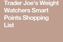 tips for Weight Watchers