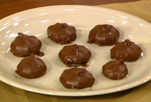 """Recipes from """"The Chew"""" / by Barbara Frey"""