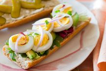 *ideas*for*Mealtime! / Recipes make my life easier @ meal time / by Karma Love x0x0