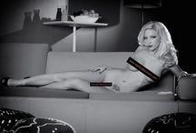 Erotic Vision - international Topmodel / Erotic Vision - international Topmodel photographed by ©ManfredBaumann