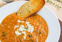 Favorite Soup&Stew