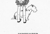September Born / Sapphire Birthstone