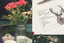 WEDDING GIFTS & PLANNING