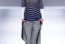 Issey Miyaki mode