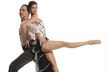 iNoche Latina! / by The Washington Ballet