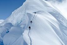 Climbing / Mountain Climbing images