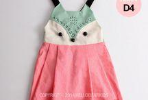 rochii bebe