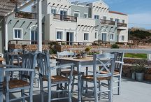 Althea Boutique Hotel / Family run hotel apartments in the region of Amoopi Karpathos.