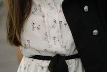 Dou dress