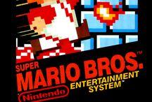Favorite NES Games / My favorite NES Games