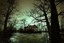 Spooky things