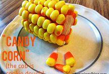 Halloween party ideas / by Scott Brownlee
