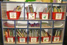 Teacher Organization / by Dawn Probst