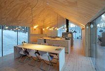 Nordisk arkitektur og design