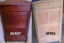 bricolage meuble