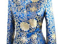 Chinese Women's Jacket